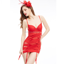 Top quality women sexy perfect full body shaper