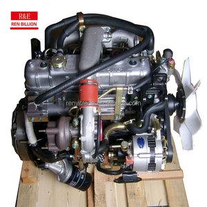 4JB1 4J28TC diesel engine 81KW 2 8L