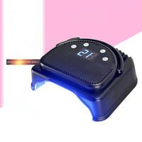 amazon nail high power professional uv gel nails kit new product uv lamp china sensor 2017 newest Fashion 36 watt uv nail lamp