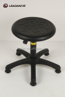 dental assistant stool lab stool polyurethane ESD stool