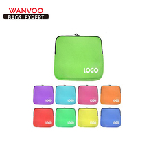 Customized 9.8 Inch Kids Colorful Laptop Bag Computer Bags For Pad