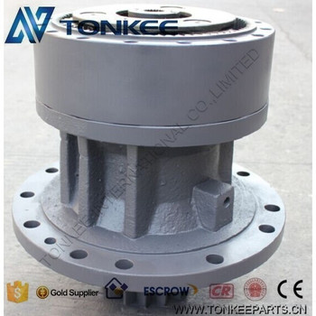 OEM NEW E320D swing reduction 320D swing gearbox for excavator