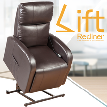HYE-8994 Elderly Electric Recliner Sofa Lift Chair For Okin Motor