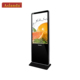Floor stand open frame lcd for advertising player