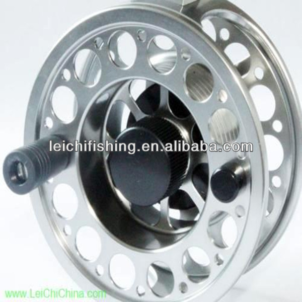 Super light chinese fly fishing reel cnc fly reel