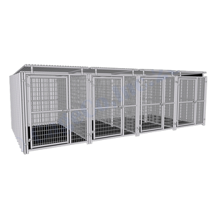 pvc inflatable pet dog kennel carrier / wrought iron dog kennel