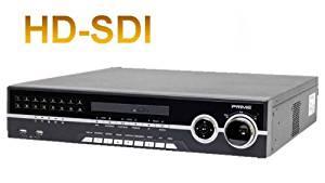 4 channel 30 fps @ 1080P , 60 fps @ 720P HDMI UPH-Series H264 HD-SDI Standalone DVR: (optional DVD), VGA, Dual-Stream, Mac/Safari Compatible, 2-way Audio, POS, Multi-Language, IR Remote, Mouse, 1TB Hard Drive Installed