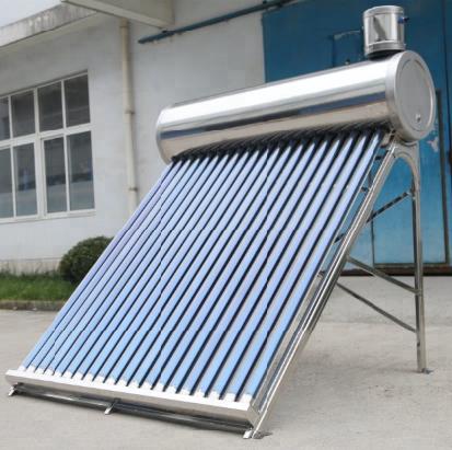 300l Solar Solar Hot Water Heater V Guard Solar Water
