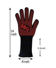 <span class=keywords><strong>BBQ</strong></span> Grillen Koken <span class=keywords><strong>Handschoenen</strong></span> 932F Extreme Hittebestendige <span class=keywords><strong>Handschoenen</strong></span>