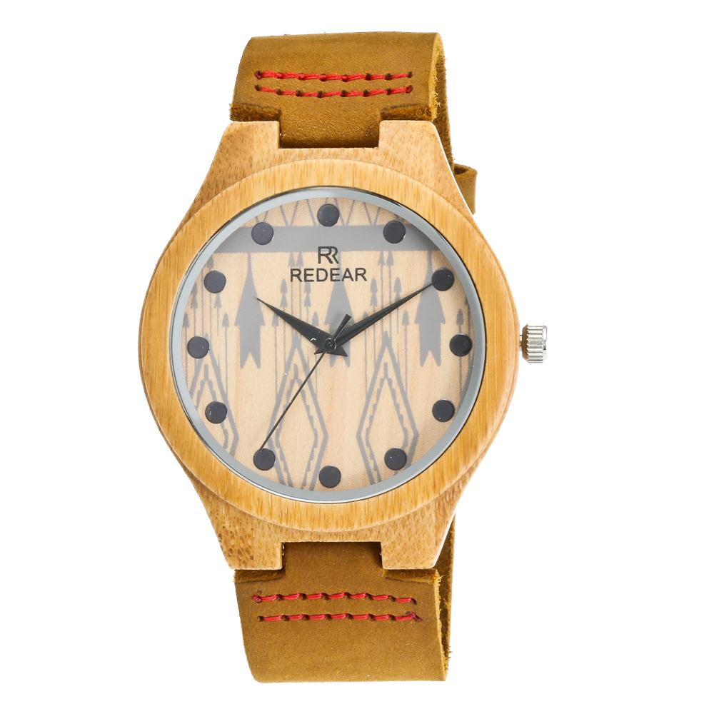 Natural wood watch customized wood watch factory price quality bamboo watch, As your option