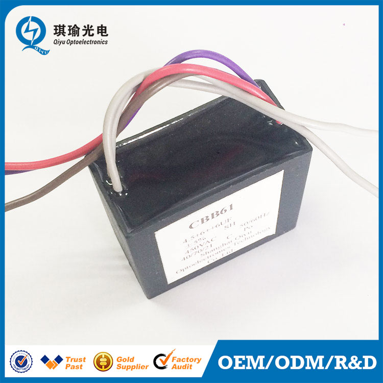 4 Wires Cbb61 Capacitor, 4 Wires Cbb61 Capacitor Suppliers and ...