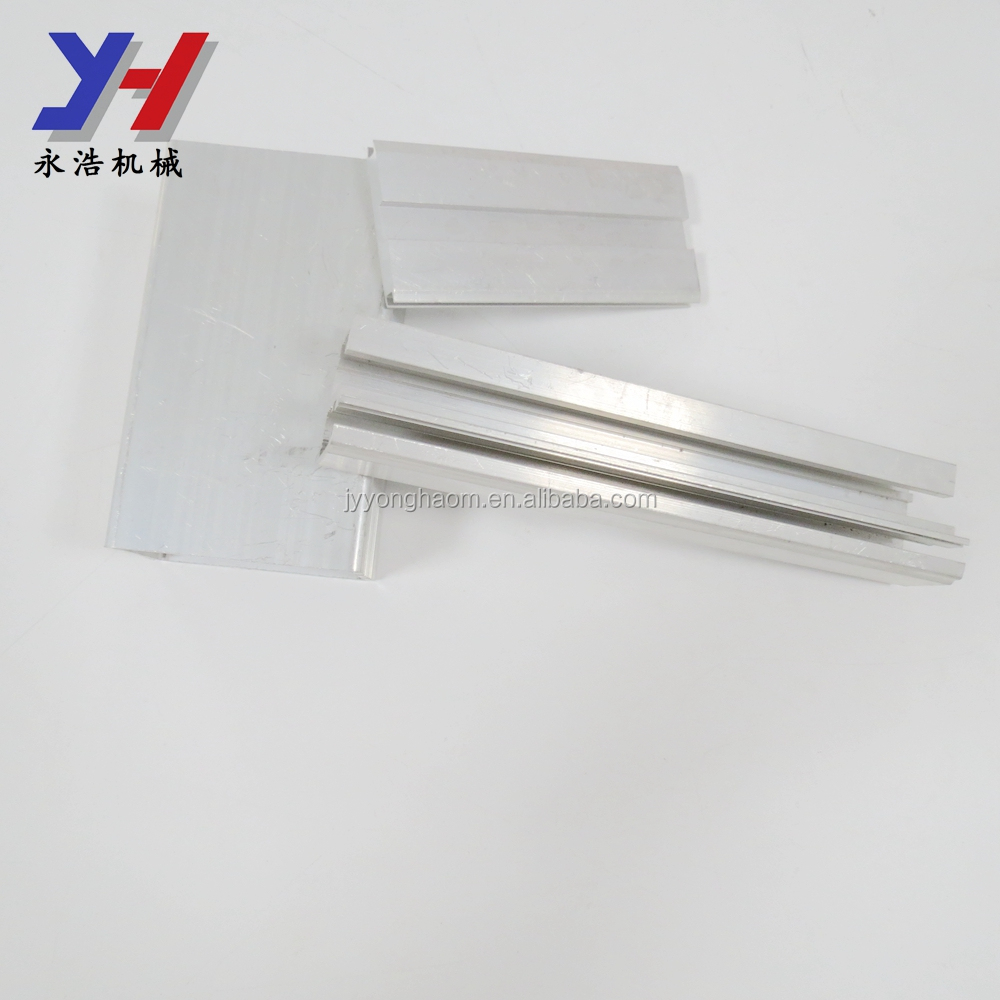OEM Custom spraying process casting steel corner joint profile angle