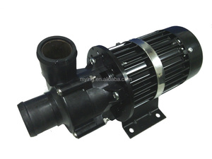 24V Electric Bus Coolant Pump --- BLDC Magnetic - large flow long life