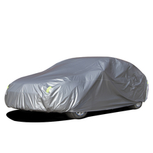 China Fabrikant Hot Koop Waterdichte Oxford <span class=keywords><strong>Auto</strong></span> Cover Outdoor