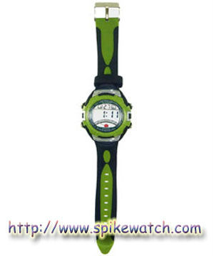 Color Digital Time Service International Watches