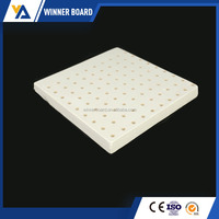 acoustic mineral fiber board/mineral fiber ceiling tiles/Function products fiber glass ceiling