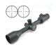 Visionking 4-16x50DL Hunting Rifle Scope Side Focus Riflescope Mil-Dot Riflescope Target Shooting Scopes Sight For AK 47 AR15 M4