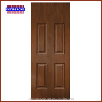 Direct Buy China Bullet Proof Fiberglass Hdf Exterior Door