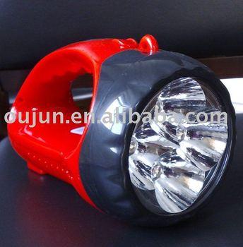Led Rechargeable Light Oj-509