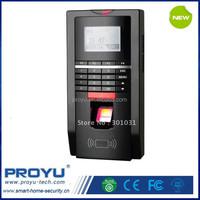 Biometric ID Card Reader + Fingerprint Entry Door Access Controller F20