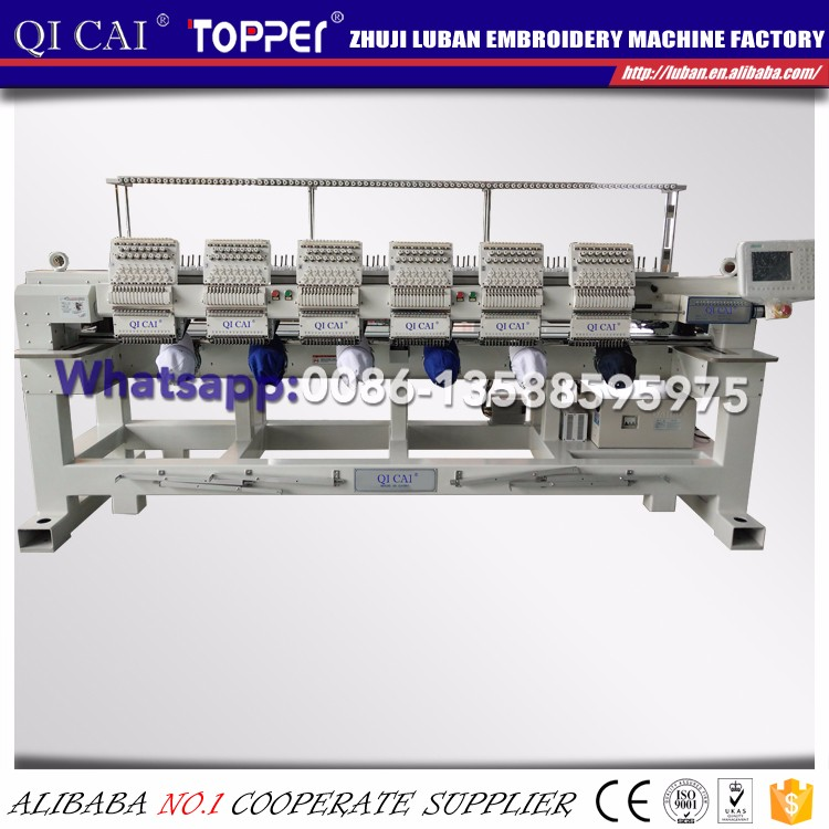 buy used tajima embroidery machine