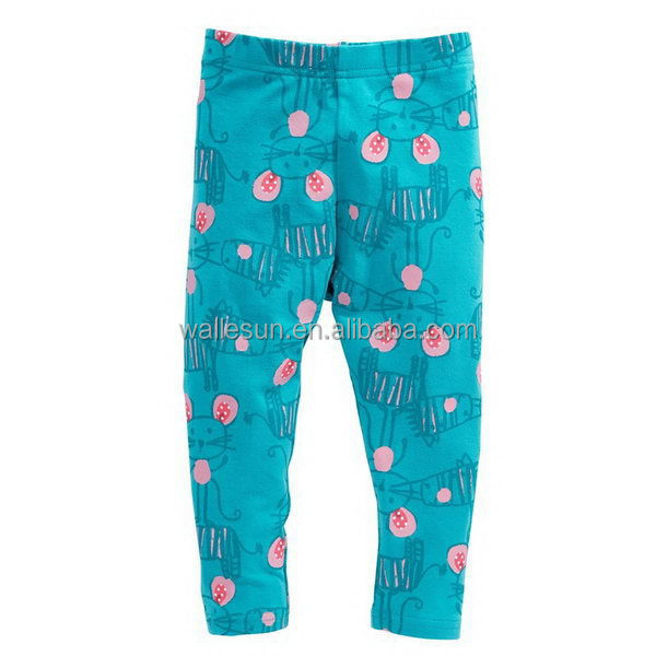 legging cotton wholesale kids palazzo pants