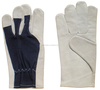 Grain Sheep skin Leather Safety Glove Driving