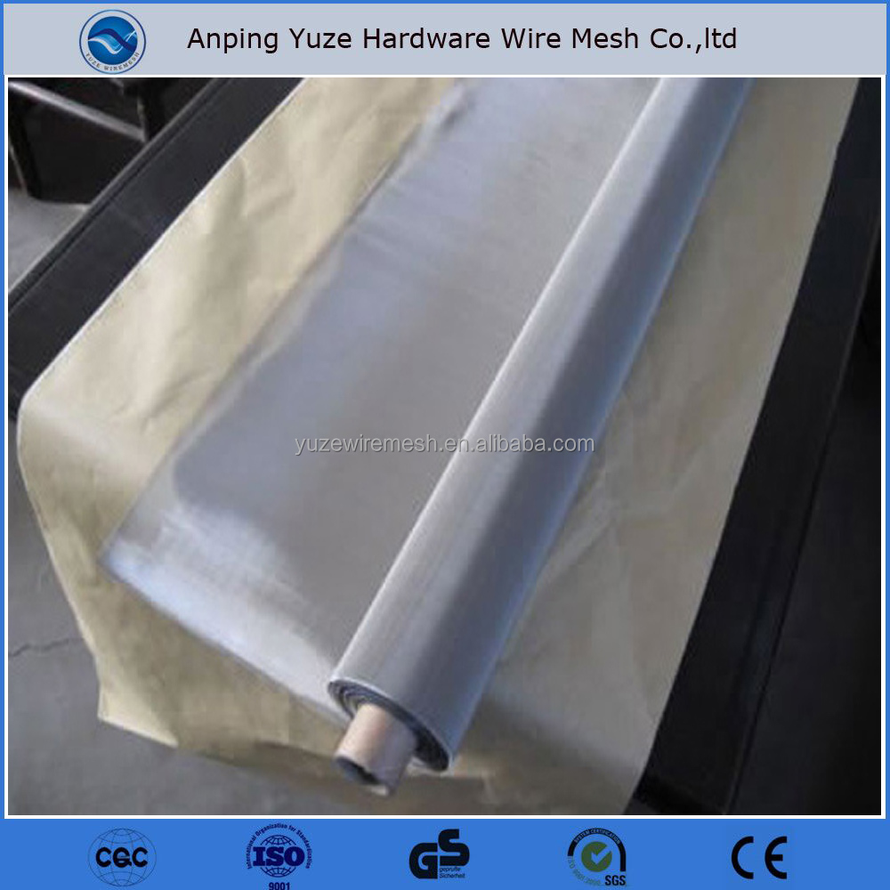 Alibaba China Suppliers Hebei Yuze 304 Stainless Steel Woven Wire ...