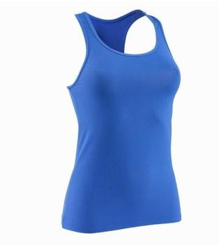 Low Price Women Racer Back Tank Tops Ladies New Design Fashion Top