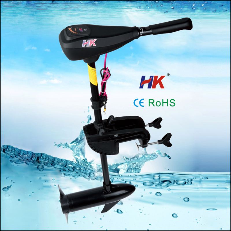 CE Certificate Competitive Price outboard engine remote control