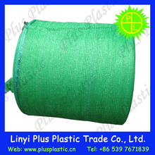 vegetable bag on roll for onions garlic cabbage orange mesh packing