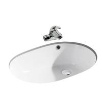 Modern Design Household Undermount Bathroom Sink /sink Ceramic C256