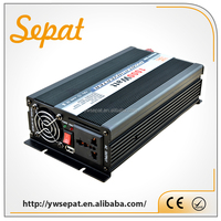 In Stock Car Power Inverter 1000W DC 12V to AC 220V Car Battery Charger Universal With USB Port