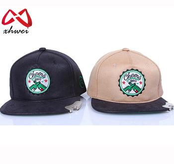 Custom Bulk Cheap Beer Bottle Opener Snapback Caps Hats For Sale ... 52db9fd9075