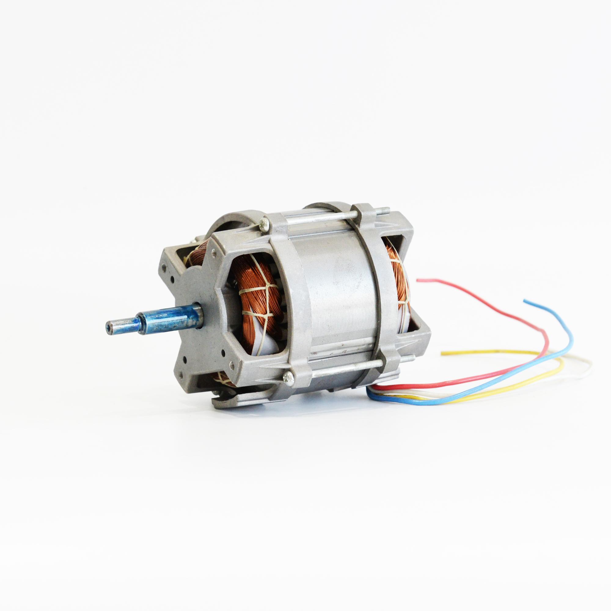 1500W 2800 Rpm Alta velocidade 100% de cobre Motor Do Liquidificador para alimentos liquidificador motor elétrico de corrente alternada de 220 volts