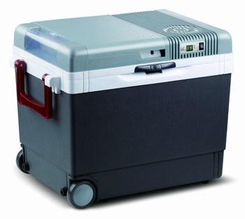 Car Cooler Box 12v Fridge With Led Light Display 33l - Buy Car Cooler Box  12v,12v Fridge,Mini Display Fridge Product on Alibaba com