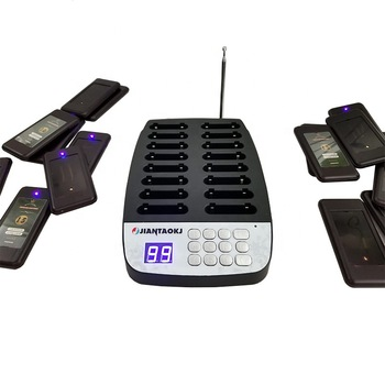 Wireless call bell system restaurant Buzzer Pagers