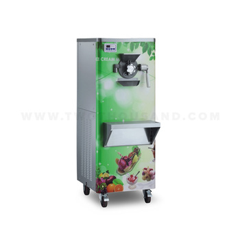 TT-I70B 5L Industrial Italian Hard Serve Ice Cream Making Machine