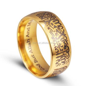 3jm 010 Fashion Stainless Steel Jewelry Custom Dubai Gold Ring Models Product On Alibaba