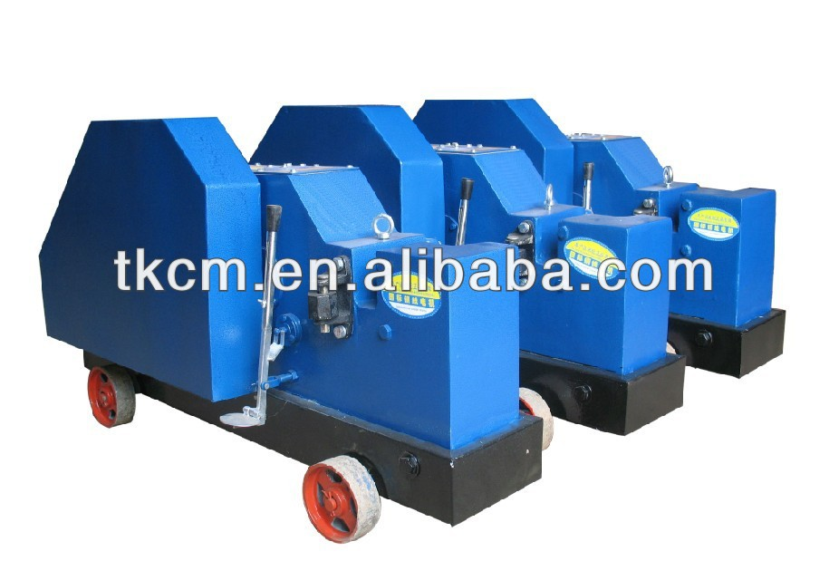 Henan good quality new product cutting machine for steel
