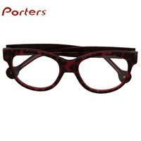 cheap acetate all face shape fiber eyeglasses frames