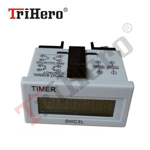 AC110V 220V hours digital electric counter DHC3L