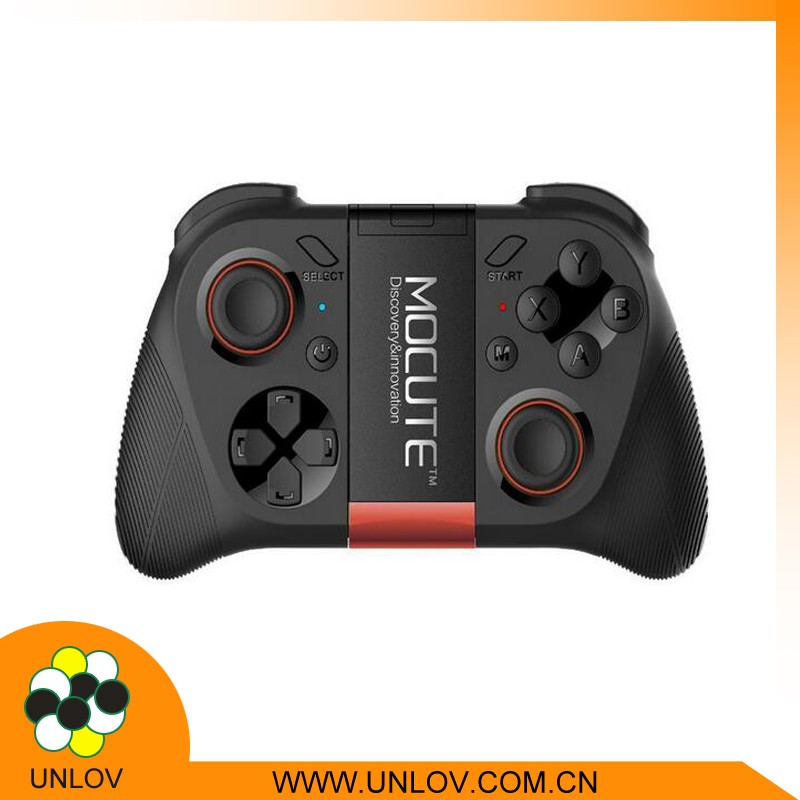 Hot Sale Bluetooth Gamepad Game Controller Joystick for iPhone Android