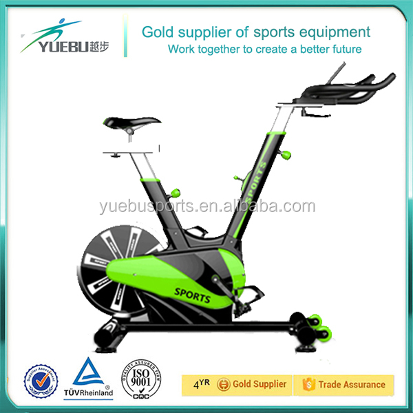 Factory price spinning bike supply spinning bicycle parts arm exercise bike stationary bicycle spin bike factory