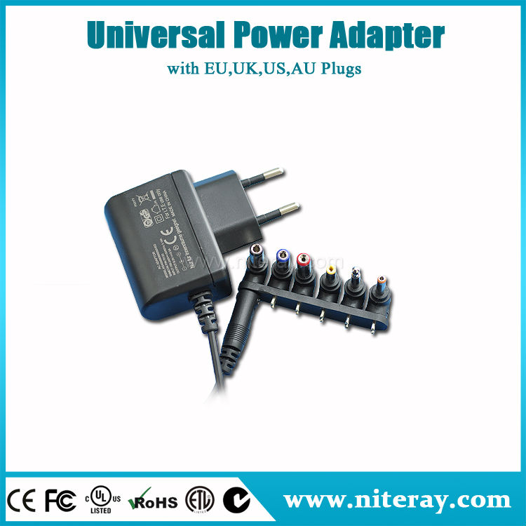 Auto Power Off Switches Ac 220v To Dc 12v Adapter 18v 500ma Ac/dc ...
