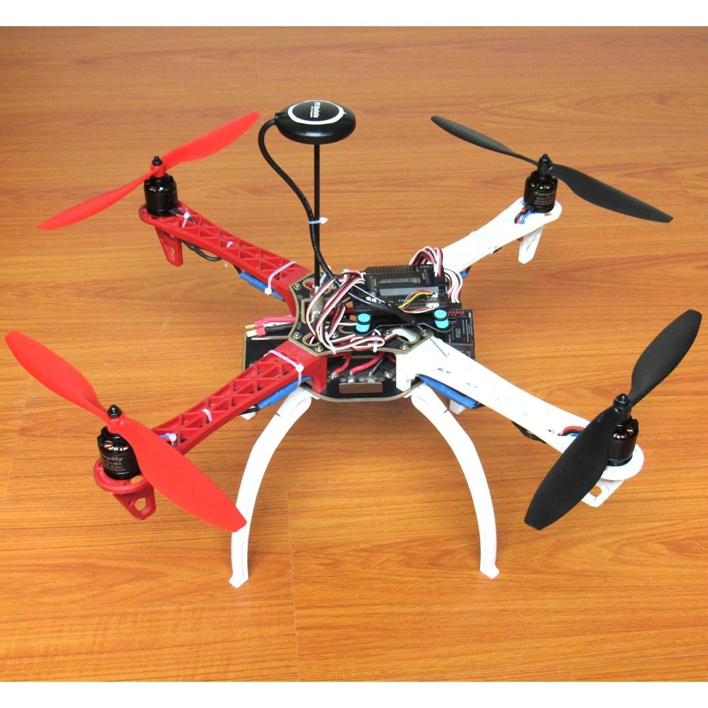 Buy Hobbypower DIY S500 Quadcopter with APM2 8 Flight Controller NEO