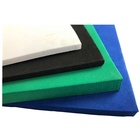 Various colors flocking felt non-woven with soft touch