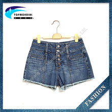 Factory directly supply summer beach girls shorts with best price