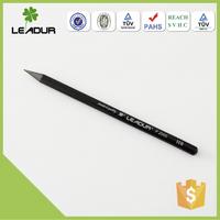 popular graphite hb 2b 4b 6b pencils company