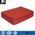 heavy duty flocking queen-sized inflatable air bed durable double-height mattress furniture